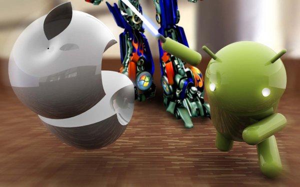 google, microsoft, and apple
